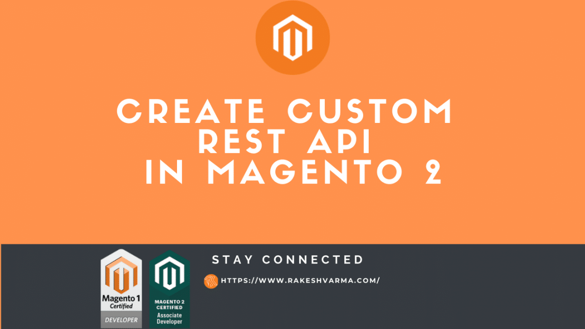 Create Custom REST API