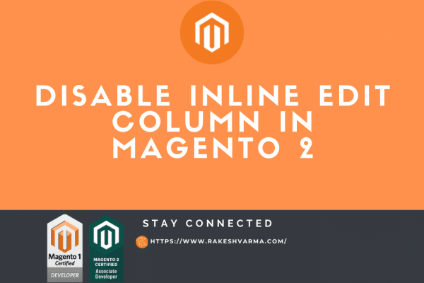 Disable Inline edit column in Magento 2